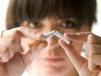 Чому варто кинути курити?