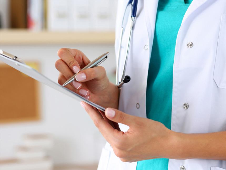 Як пацієнту змінити номер телефону вказаний у декларації лікарем