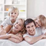 «Плануй сім'ю відповідально – бережи того, хто поруч!»