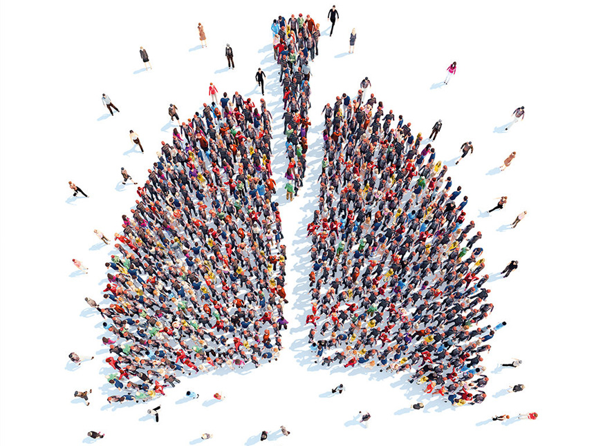 Туберкульоз. Як запобігти хворобі?