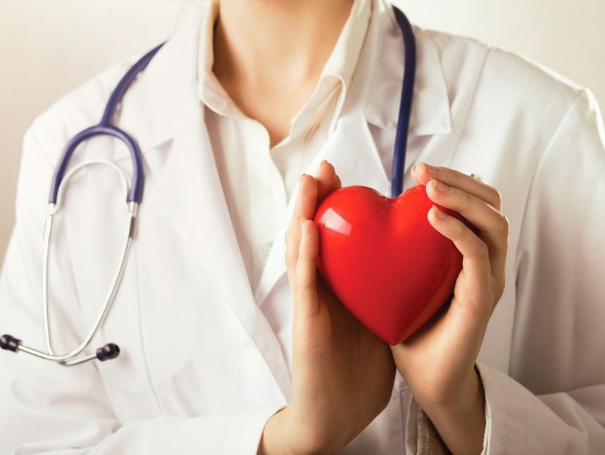 Здорове серце – здорове життя