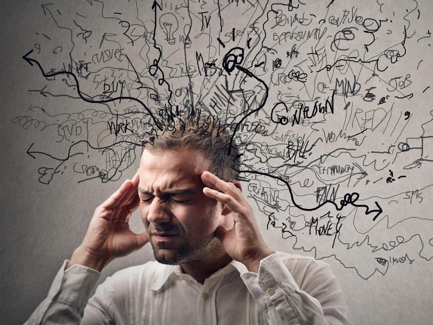 Психічне здоров'я – основа щасливого життя людини